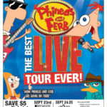 Final_Mom+Blog+Flyer_Red+141 Ringling Bros. and Barnum & Bailey® Presents  FULLY CHARGED Discount Tickets