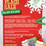 Kelly Kits Holiday Special