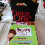 Hungry Girl and Fiber One Gift Pack Giveaway-CLOSED
