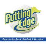 Putting Edge Glow in the Dark Mini Golf Discount