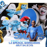 Smurfs2 Screening And Party