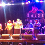 The All-New Gospel Brunch at House of Blues -Produced By Kirk Franklin