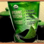 white+matcha Red Leaf White Matcha Review -Matcha Tea
