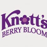 Knott's Berry Bloom 2014  April 12th -April 27th