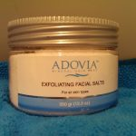 Mineral+Soap Adovia Moisturizing Mineral Soap - Dead Sea Salt Soap Review
