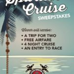 NBC Sports and Spartan Race 6 Episodes of Spartan Races – Spartan Cruise Giveaway