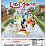 Disney On Ice Let's Celebrate Discount Code – Disney Promo #disney #disneyonice