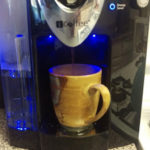 Win an iCoffee Single Serve Dial A Brew @iCoffee