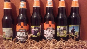 pumpkin-2Bbeer-300x169 Pumpkin Lovers Drink This Beer @Travelerbeer