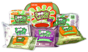 wipes-family-large1-300x178 Tackle Flu Season With Saline Wipes #NannyNoseBest