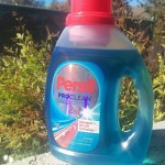 6 Clean Clothes With Arm & Hammer Plus Oxiclean Crystal Burst Detergent