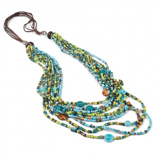 Multi-strand-necklace-576x1024 This Is How You Can Be Fashion Forward While Giving Back