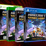 Enter For a Chance to Win Minecraft: Story Mode Season Pass Code