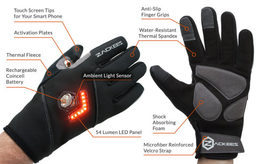glove-winter-info-bubbles-530x333 Safe Cycling With Zackees Turn Signal Gloves