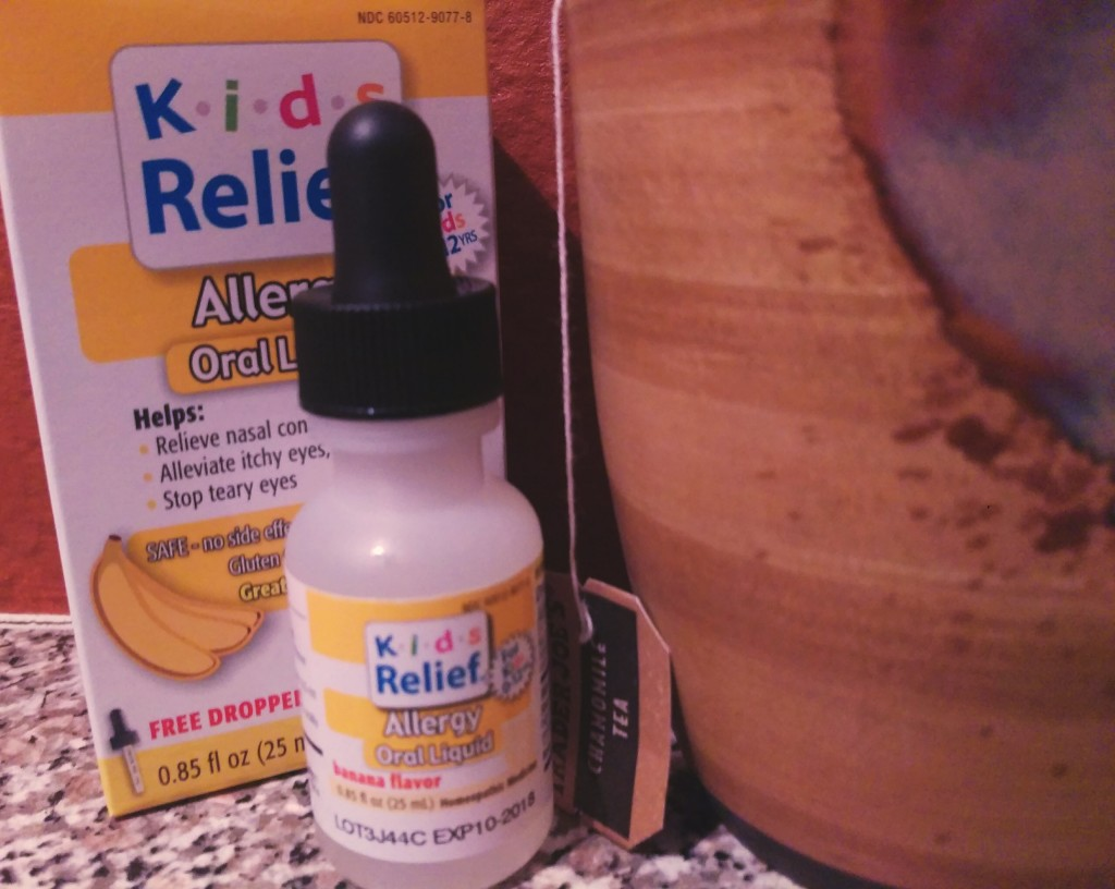 Kids-Allergie-Relief-1024x816 Enter to For A Chance To Win a Bottle of Kids Relief Allergy Oral Liquid