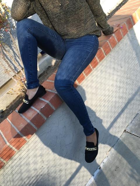 Body Sculpt Jeans 2