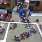 55% Off ROBOTS-4-U Summer Camps