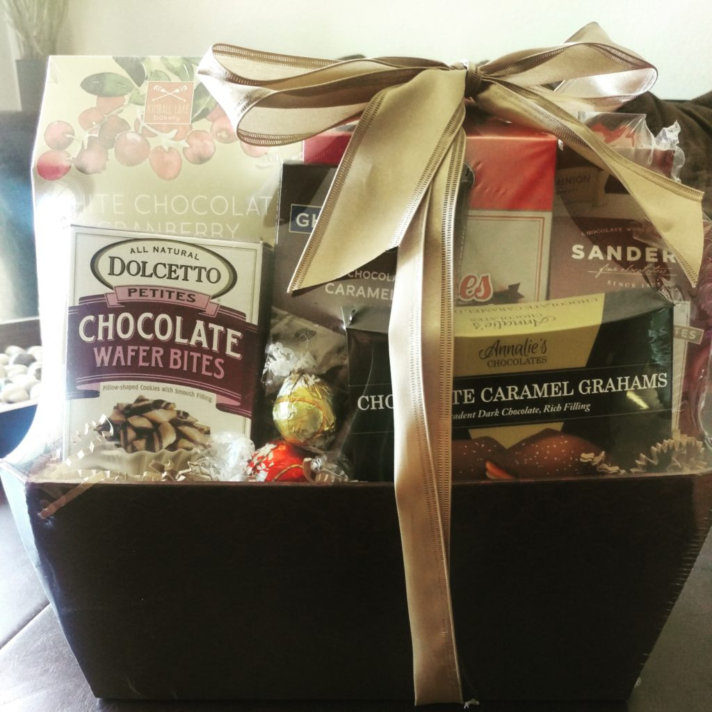 Chocolate Gifts