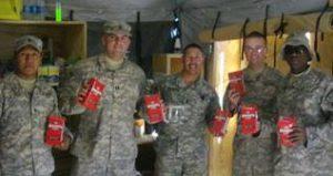 Military-Awareness-Month-300x159 Win Community Coffee During Military Awareness Month