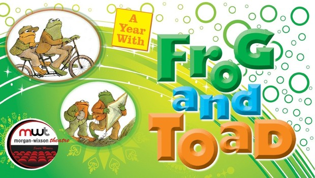 morganwixsonhero Receive a Free Snack at A Year With Frog and Toad
