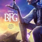 The BFG Will Be In Theaters July 1st