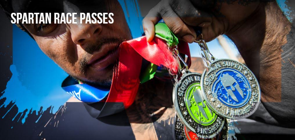 GenericPass2016_PaidSocial Purchase the New Spartan Race Season Passes With This Race Code