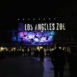 LA Zoo Lights Will Brighten Up Your Holidays