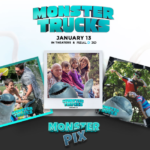Monster Trucks Is In Theaters January 13 – Free Game & Activity Sheets