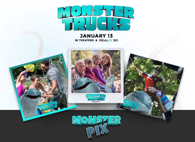 Monster-Trucks Monster Trucks Is In Theaters January 13 - Free Game & Activity Sheets