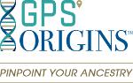 GPSOriginsLogoTag Genetic Testing For Ancestry With GPS Origins
