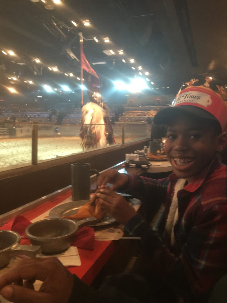 Medieval-Times-Horse-768x1024 Medieval Times Dinner Tournament - Family Fun At It's Best