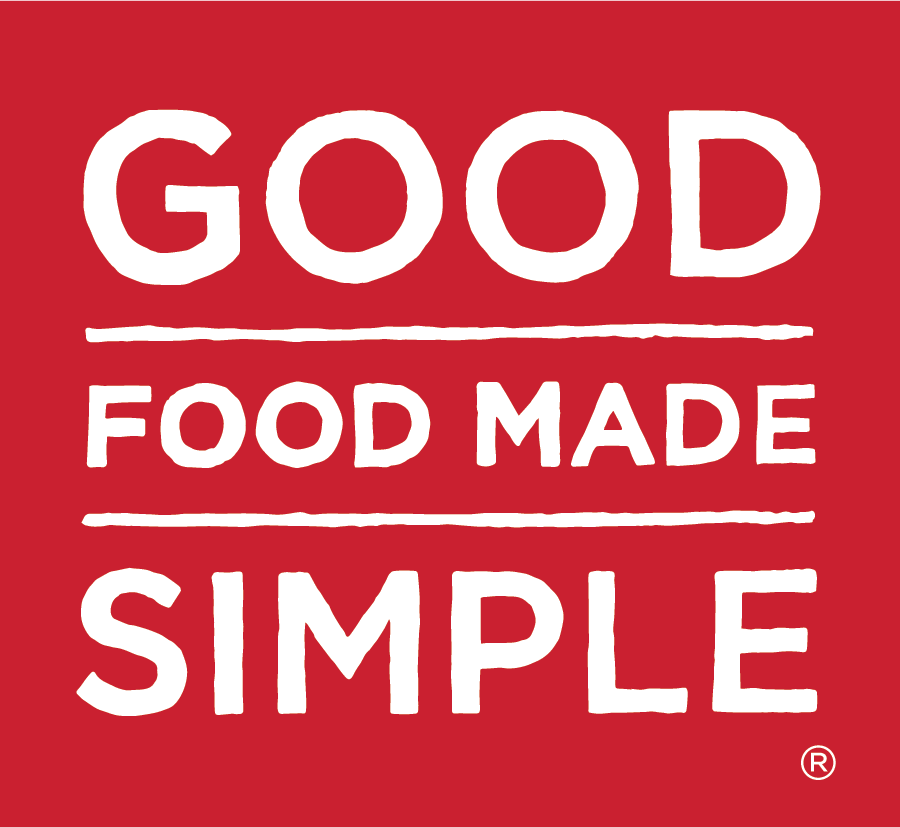 good-food-made-simple-logo-solid Good Food Made Simple Entrée Bowl Face Off - Contest
