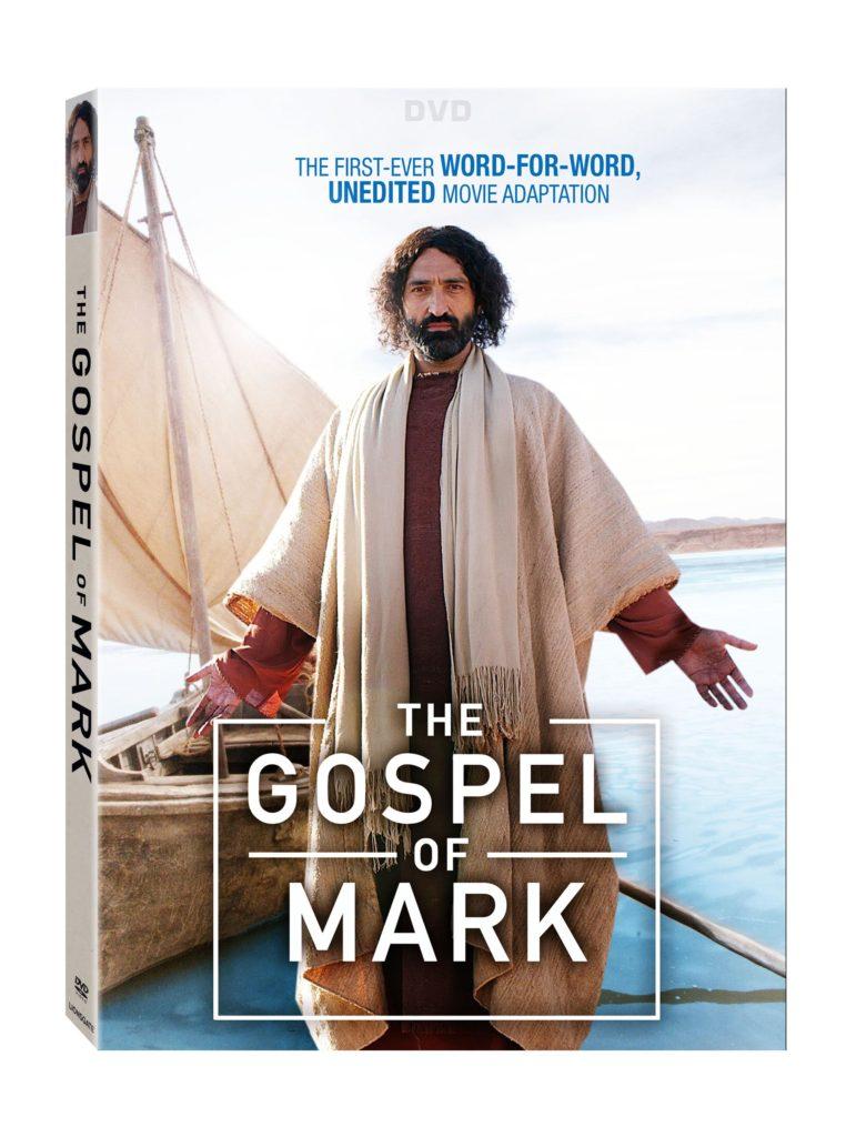 gospel-of-mark-771x1024 Giveaway -The Gospel Of Mark DVD - New Christian Films