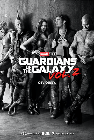 Guardians-Vol-2 Guardians Of The Galaxy Vol. 2 Review - Guardians Of The Galaxy Two Trailer