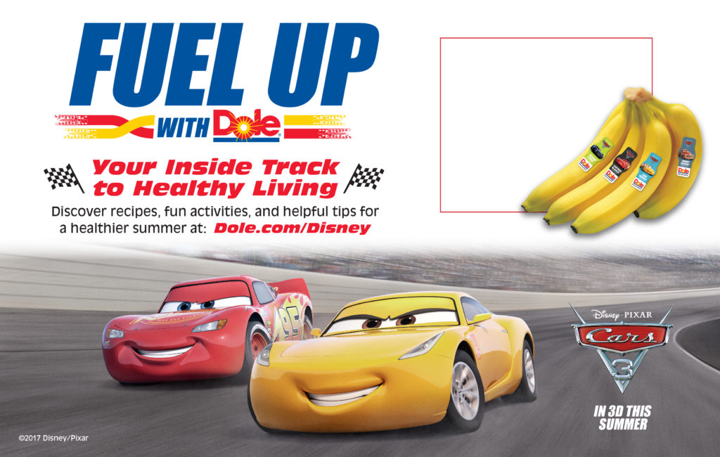 """DOLE-Bananas-Price-Card-1024x650 Enter The """"Fuel-Up with Dole® Ultimate Family Road Trip Contest"""""""