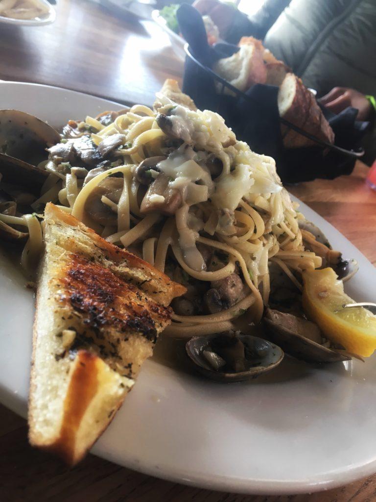 Keke-Dixon-Pier-Market-768x1024 Family Dining On Fisherman's Wharf Pier 39