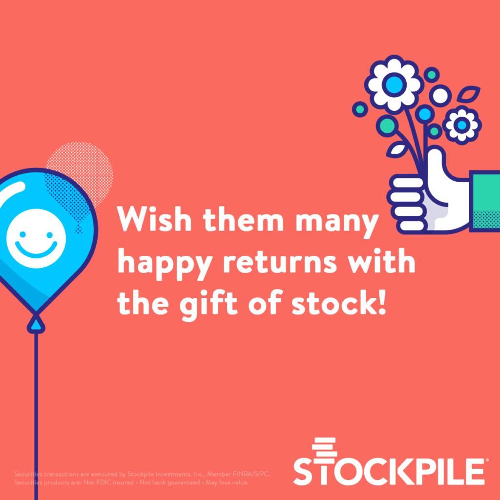stockpile-gift-shares-of-stock-1024x1024 How To Buy Stock As a Gift