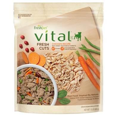 Freshpet-Vital Freshpet Vital - All Natural Pet Food - Best Fresh Dog Food