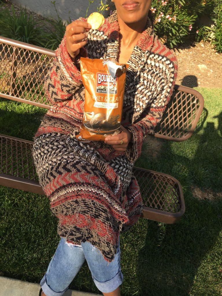 Thanksgiving-Potato-Chips-768x1024 Boulder Canyon Thanksgiving Chips - Snack Foods For Thanksgiving