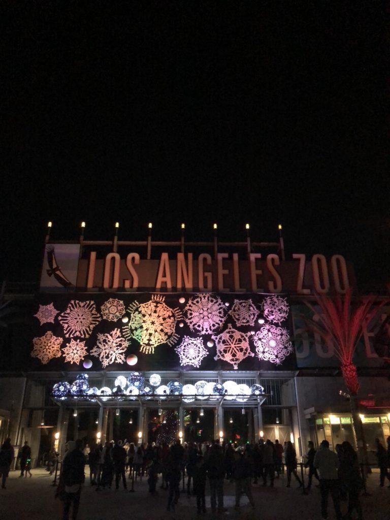 LA-Zoo-Lights-2017-768x1024 LA Zoo Lights - Places To Go See Christmas Lights