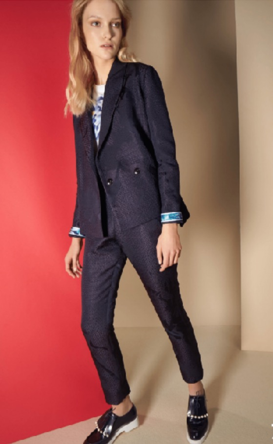 Leonard-Paris-2 Leonard Paris, Iconic French Fashion Brand, Launches American Holiday Capsule Collection